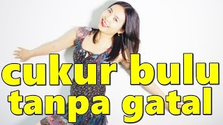 ⭐️ Cukur Bulu Tanpa Gatal ⭐️ How to Keep Pubic Area From Itching After Shaving ⭐️ Sex Education ⭐️
