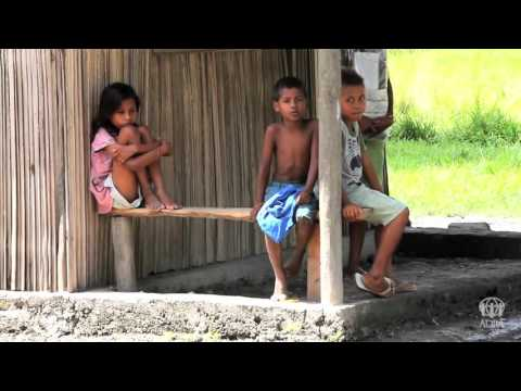Where Others Won't Go: ADRA brings clean water to remote Timor Leste