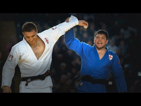 Highlights show - IJF Tbilisi Grand Prix 2015