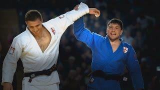 Highlights show - IJF Tbilisi Grand Prix 2015