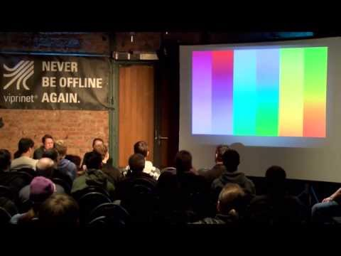 Revision 2015 - Seminar - A Real-Time Post-Processing Crash Course