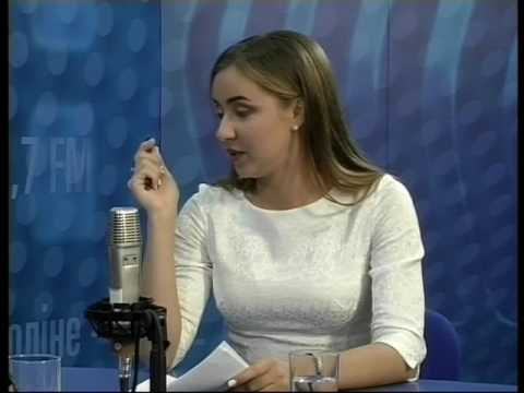 Канал Кировоград: Радіомайдан 22.05.2017