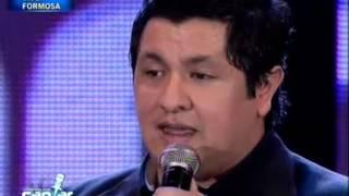 Soñando por cantar  - Clases de seducción para Marcelo Polino