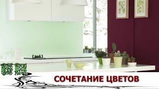 видео Двери и полы: сочетание цвета и оттенков, как подобрать наиболее подходящую комбинацию