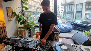 Nick Beringer | RTS.FM Budapest x Bedroom | 28.08.2020