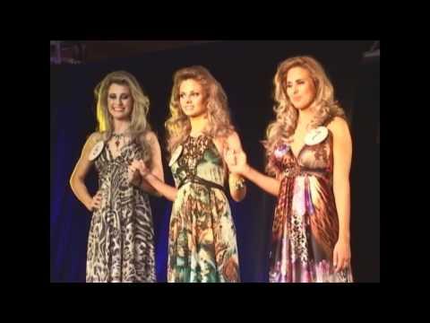 Resultado Final - Miss Concórdia 2011