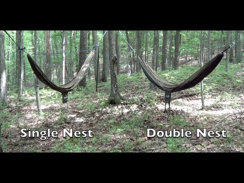 eno double nest   youtube eno single nest vs  eno double nest   youtube  rh   youtube