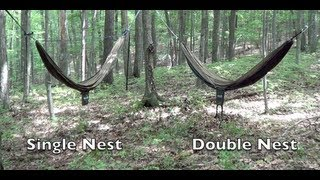 ENO Single Nest vs. ENO Double Nest