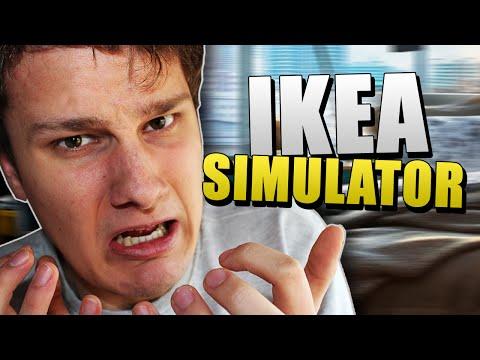 Reageren op oude videos doovi Ikea simulation