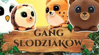 Słodziaki • Gang Słodziaków • Biedronka • edycja 2018