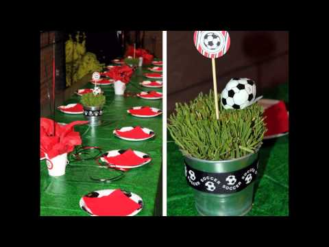 soccer-party-at-home-ideas