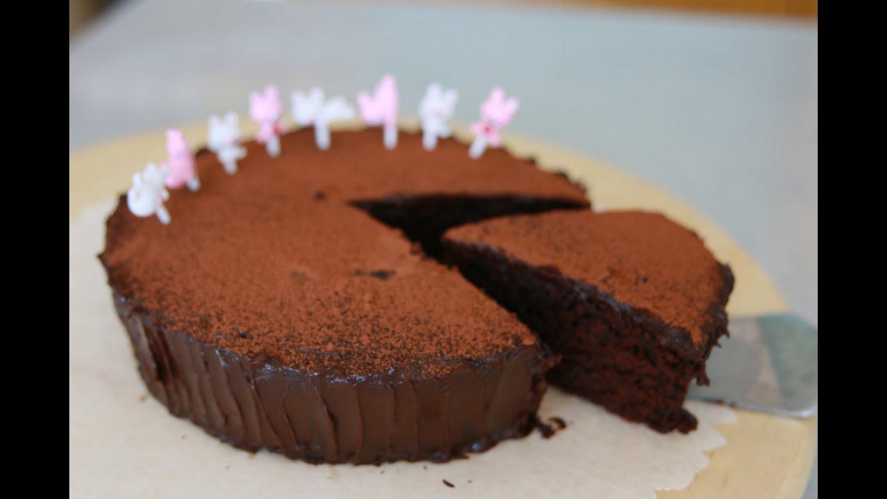 CHOCOLATE CAKE – Bánh Sô Cô La