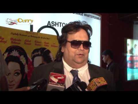Love in Bombay Premiere