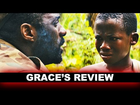 Beasts of No Nation Movie Review - Beyond The Trailer