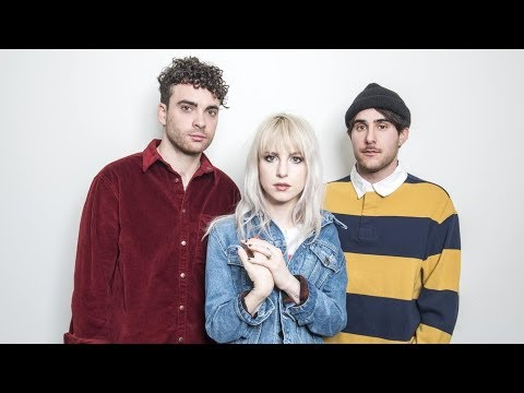 TOP 15 PARAMORE SONGS