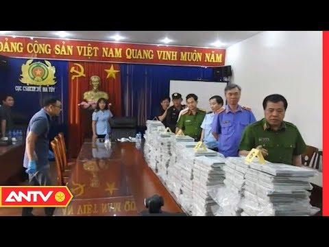 Tin Nhanh 9h Hôm Nay | Tin Tức Việt Nam 24h | Tin An Ninh Mới Nhất Ngày  06/12/2019  | ANTV
