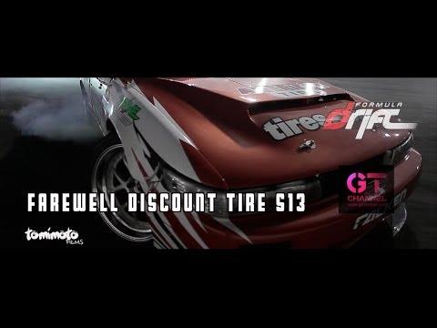 Farewell Dai Yoshihara's Discount Tire S13 - New Setup BRZ