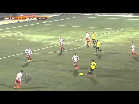 Coppa Italia: Teramo - Lupa Castelli Romani 2-1