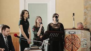 Oana, Eliza, Adeline - Ascunsi In Iubire