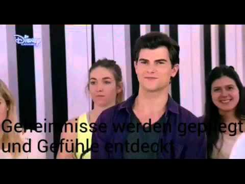 Violetta Staffel 3 Trailer Deutsche Übersetzung