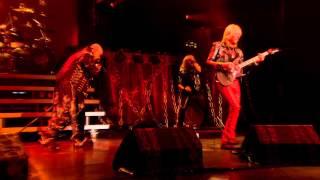 Judas Priest - Redeemer Of Souls Tour 2015 - Trailer