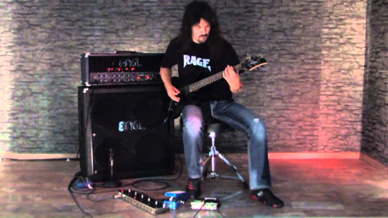 victor smolsky and the yamaha rgx with loop control youtube