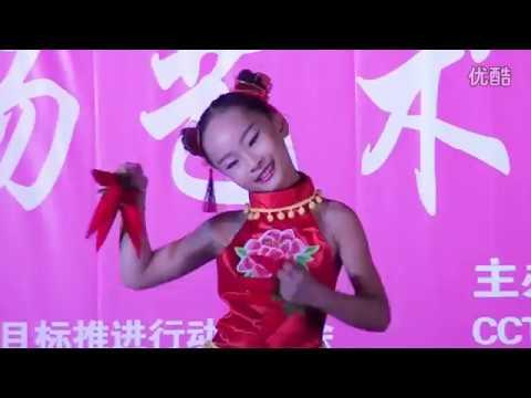 2016年CCTV《少年中国行》2017年少儿春晚海选 舞飞扬艺术学校专场