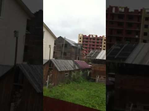 Квартиры в Архангельске ,дом  на 6 квартир . Первомайская 30 к 4