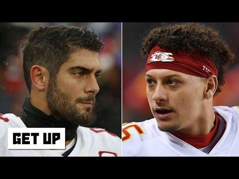 Chiefs vs. 49ers: Super Bowl LIV is set | Get Up
