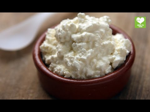 Benefits Of Cottage Cheese | Health Tips