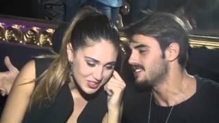 Jotì - ospiti Cecilia Rodriguez e Francesco Monte (07 Dic 13)
