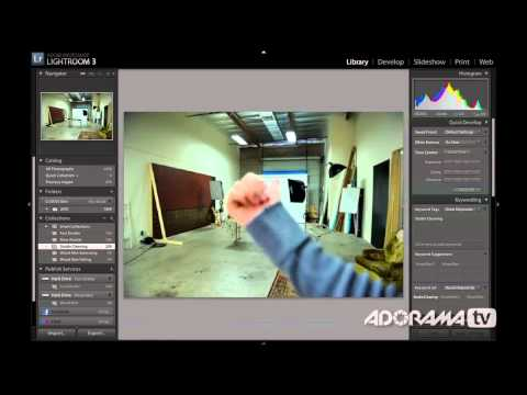 Digital Photography 1 On 1: Episode 40: Stop Action: Adorama Photography TV