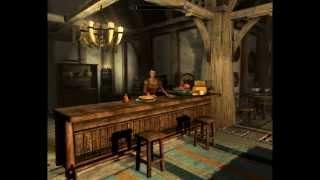 Видео-обзор на The Elder Scrolls 5: Skyrim (Batvinni)