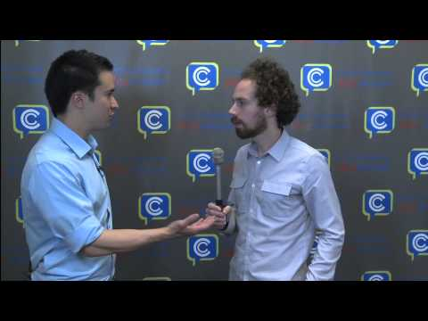 TEDxCLE: Talking with Jonah Bayer