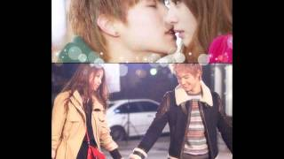 [AUDIO] Dream High 2 OST Together - JB and Jiyeon