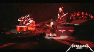 Metallica - The Outlaw Torn (Live in London, UK 2009)