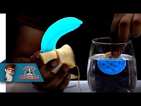 How to Make Glow Chemical | Science Experiment