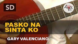 Pasko Na Sinta Ko - Gary Valenciano (solo guitar cover)