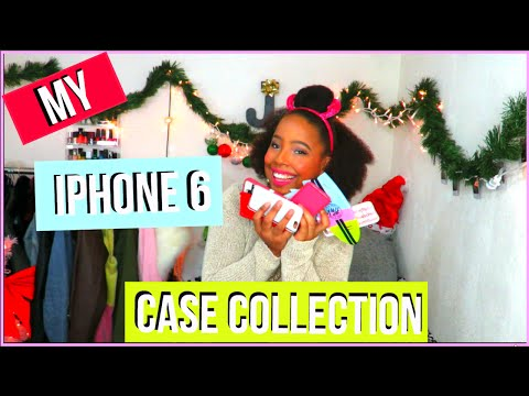 iPhone Case Collection 2015 ♡ Jewel Jasmine