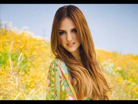 Eiza Gonzalez Flores Amarillas Tema 12 Disco 2 Youtube