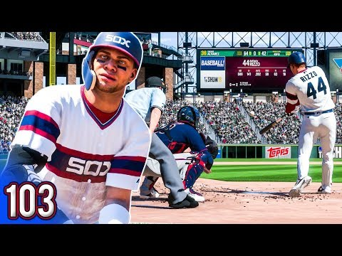 This is Our Biggest Problem - MLB The Show 18 Franchise | Ep.103