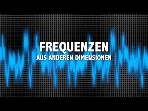 Frequenzen aus anderen Dimensionen