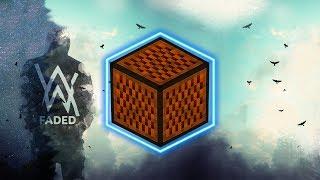 """Poradnik """"FADED"""" Alan Walker ♫ Minecraft Noteblocki"""