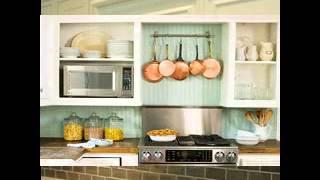 Easy Diy Kitchen Backsplash Projects Ideas