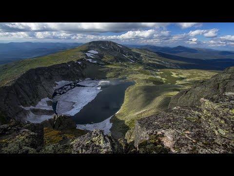 Наша Сибирь HD: Лето
