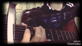 Đừng bắt anh mạnh mẽ ( Hồ Quang Hiếu ) - Guitar cover by Xác