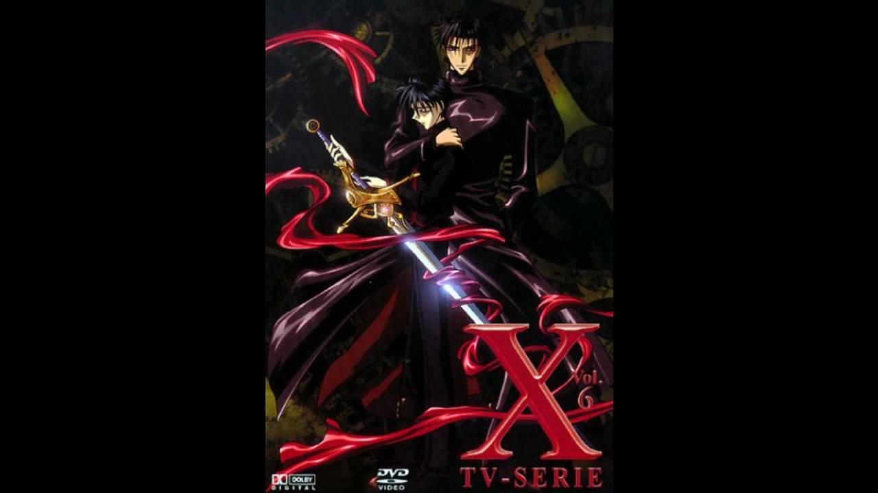X Die Serie