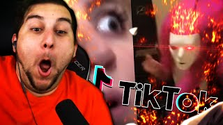 WHY AM I DOING THIS TO MYSELF?! | Kaggy Reacts to Funny Tik Tok Ironic Memes Compilation (V14)