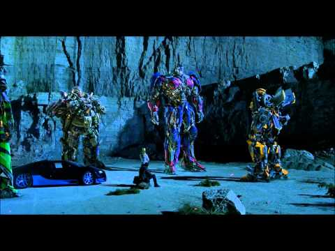 Steve Jablonsky - Ratchet and Leadfoot | Transformers: Age of Extinction Score