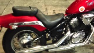 B2444 HONDA STEED VLS видео(, 2013-03-15T03:00:06.000Z)